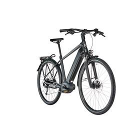 Kalkhoff Endeavour 5.B Move - Vélo de trekking électrique - Diamant 500Wh noir